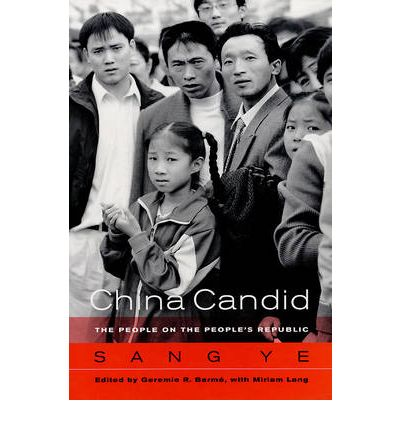 Bücher Zeitschriften herunterladen China Candid : The People on the Peoples Republic PDF ePub