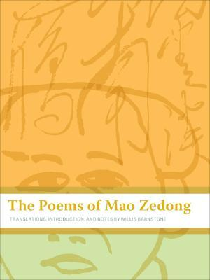 The Poems of Mao Zedong