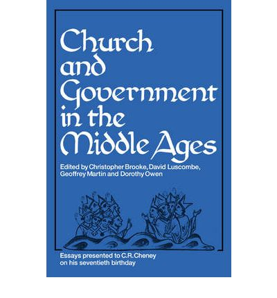 Church and government