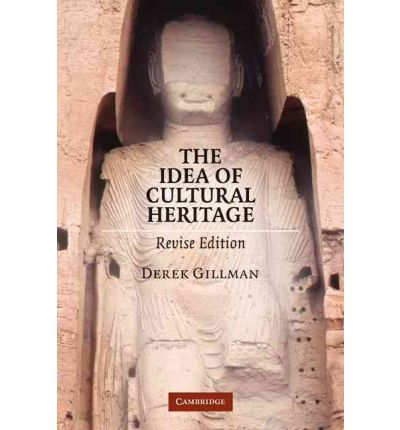 the idea of cultural heritage in