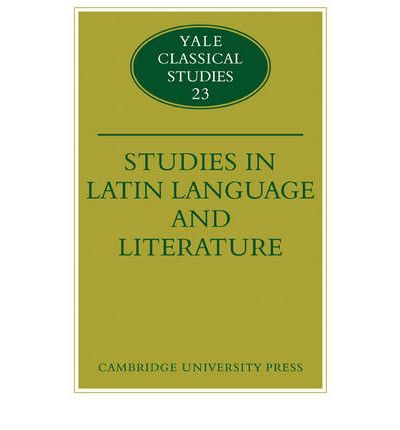 classical studies latin latin links.