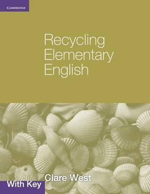 Download recycling elementary english with key pdf lindenlodovico moreover reading an ebook is as good as you reading printed book but this ebook offer simple and reachable fandeluxe Gallery