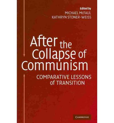 free essays on the collapse of the soviet union