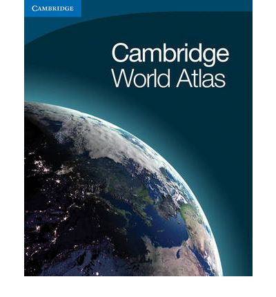 Cambridge World Atlas
