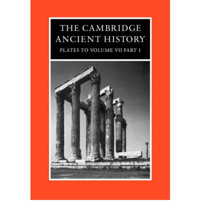 Cambridge Ancient History