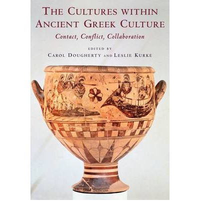 The Cultures within Ancient Greek Culture