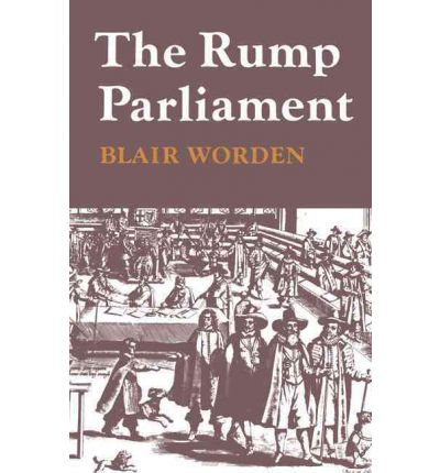 The Rump Parliament 1648 - 53
