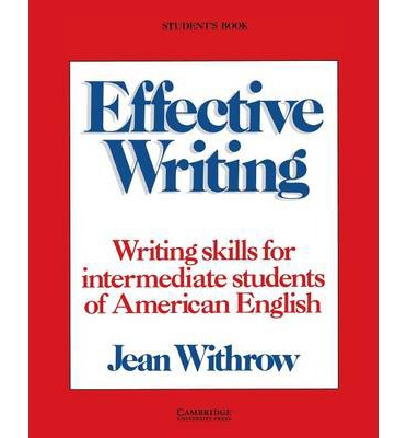 Effective Academic Writing 3: The Essay answer key