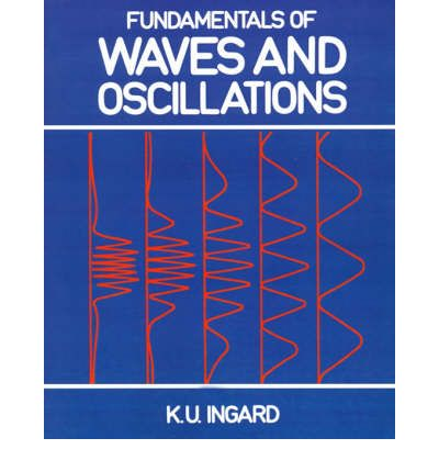 Download PDF, EPUB, Kindle Fundamentals of Waves and Oscillation