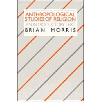 Anthropological - Theories and Methods in the Study of ...