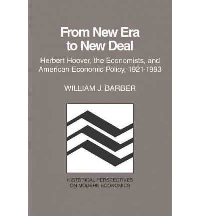 New Deal Era: the Beginning of Modern American Society Paper