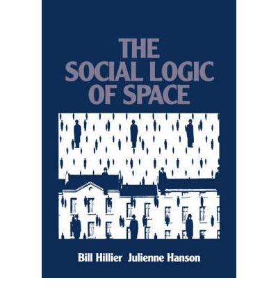 the social logic of space pdf