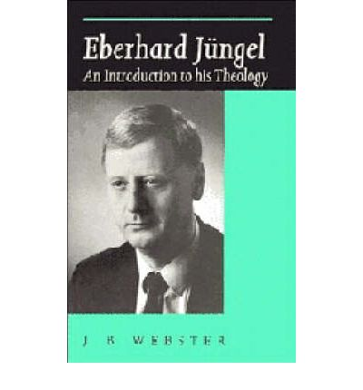eberhard jungel theological essays These essays by leading british and north american theologians are a tribute to eberhard jungel and an interpretation and evaluation of his work each essay analyzes a central theme, showing the importance and impact of jungel&#39s thought in constructive contemporary theology.