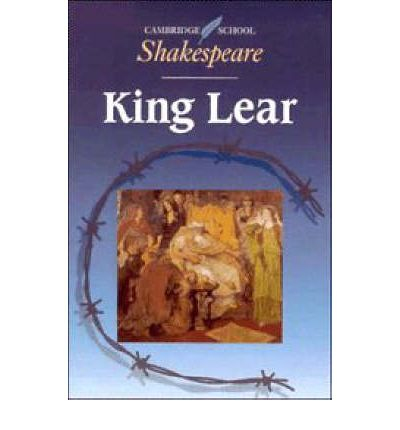 an examination of king lear by william shakespeare The year of lear has 1,189 ratings and 262 reviews 1606: william shakespeare and the year of lear is a compelling look at a no less extraordinary year in his life king lear is one of my favorite shakespeare plays.