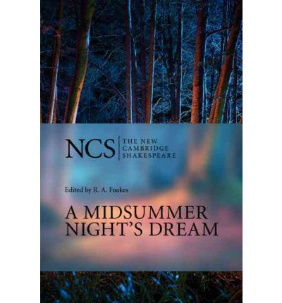 an analysis of a midsummer nights dream a play by william shakespeare Information provided about the a midsummer nights dream play william shakespeare never published any of his plays and therefore none of the original manuscripts have survived eighteen unauthorised versions of his plays were, however, published during his lifetime in quarto editions by.