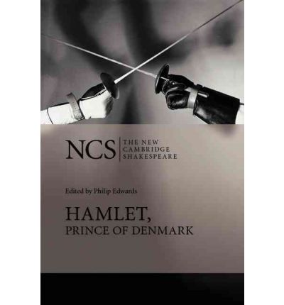 hamlet prince of denmark essay A bond between a father and a son is sacred, and is surely one of the most firm bonds that have ever existed when such a bond is severed, a lot of anger can be.