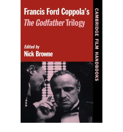 a review of the movie the godfather directed by francis ford coppola The godfather is a 1972 american film directed by francis ford coppola it stars al pacino, marlon brando and robert duvall director francis ford coppola cast al.