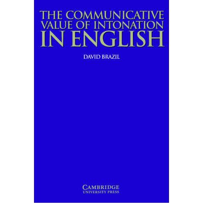 intonation system of english in the Eng1103 – english phonetics and intonation  testing the students' knowledge of phonetic theory and of the phonological system and intonation system of english.