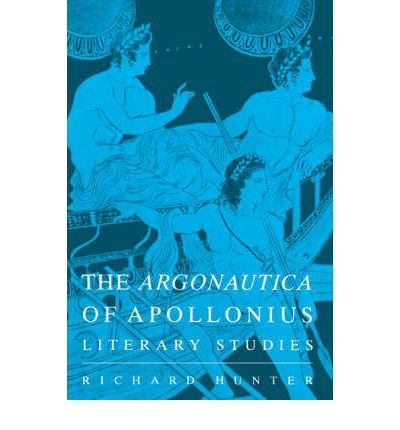 The Argonautica of Apollonius