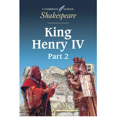 king henry iv part 2 final Henry v is the final play in shakespeare's second tetralogy having shaken off his less savoury companions at the end of henry iv part 2, hal takes his place on the throne following his father's death, proving himself a pious and sensible ruler, much to the court's surprise.