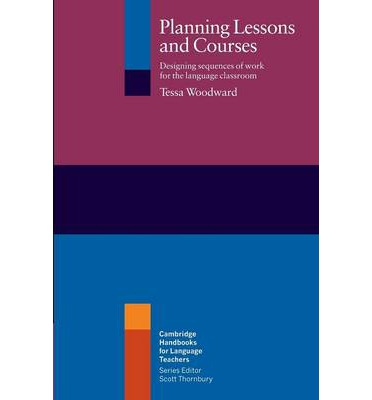 Planning Lessons and Courses