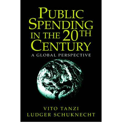 Public Spending in the 20th Century : Vito Tanzi
