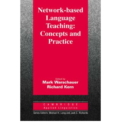 Network-based Language Teaching