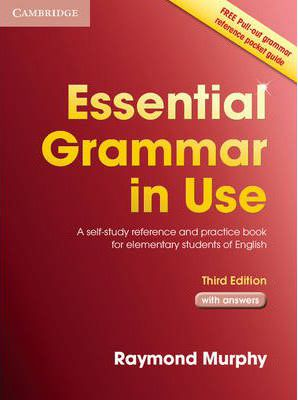 advanced grammar in use 1st edition pdf