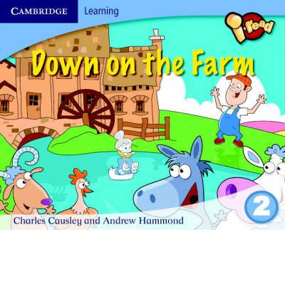 I-read Year 2 Anthology: Down on the Farm: Year 2