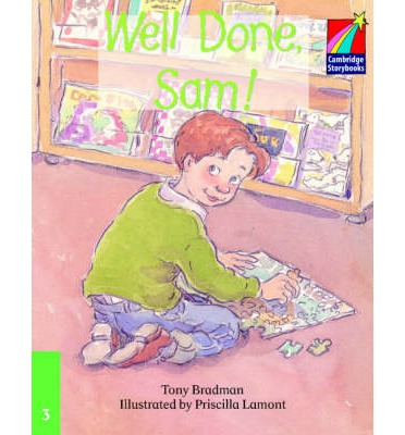Well Done Sam! ELT Edition