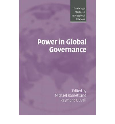 corporate power in global governance a After examining the origins of and power relations inherent in concepts of global order/governance, the article argues that china's impact on and approach to global governance reflects thinking inside the 'box' of a global capitalist modernity, within which china seeks to shift the locus of power.