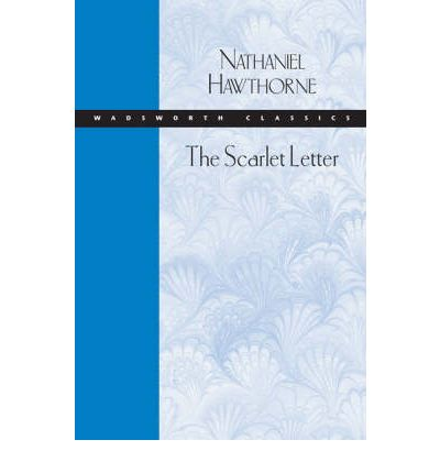 sin and isolation in the scarlett letter by nathaniel hawthorne Complete summary of nathaniel hawthorne's the scarlet letter enotes plot summaries cover all the significant action of the scarlet letter  him into sin he.