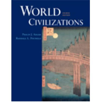 World Civilizations W/CD 4e