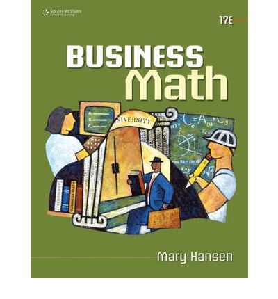 Your Busines$ Math Series