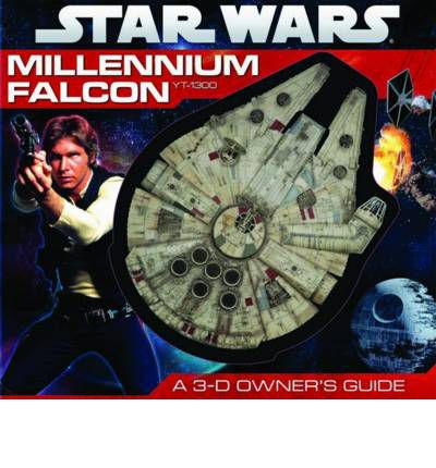 Millennium Falcon 3D Owner's Guide