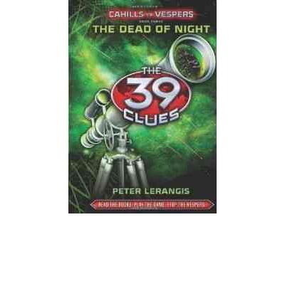 The Dead of Night: The Dead of Night Bk. 3