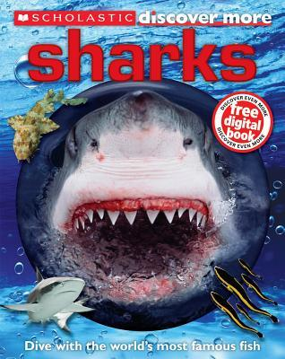 Scholastic Discover More: Sharks