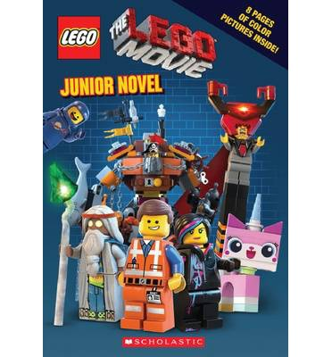 The Lego Movie - Junior Novel
