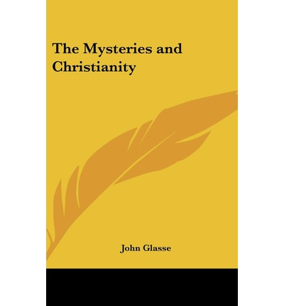 The Mysteries and Christianity