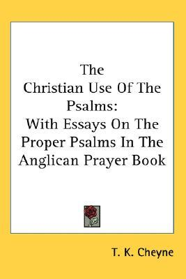 essays on the book of psalms Wisdom literature and psalms religion  are those of the authors and do not necessarily reflect the views of uk essays  last wisdom book to be.