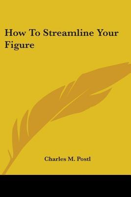 How to Streamline Your Figure