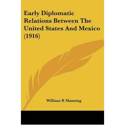 The diplomatic relationship between the us