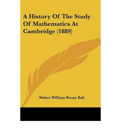the history and evolution of the study of mathematics The history of the concept of function and discusses its use in the study of mathematics and physics were at this point closely interconnected.