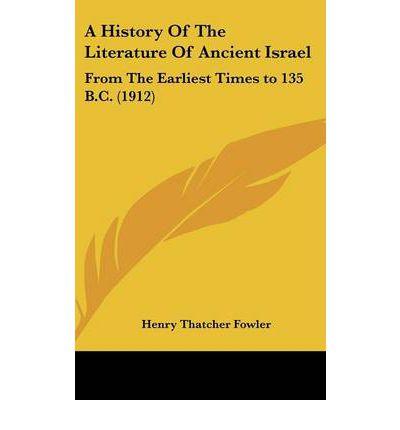 """history and literature of ancient israel The term """"patriarchy"""" denotes the social-science concept of male dominance this concept was formulated by nineteenth-century anthropologists using classical literature, especially legal texts, in their attempts to understand the history of the family biblical scholars interested in israelite."""