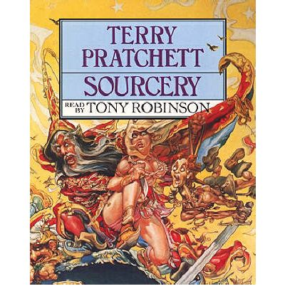 are terry pratchetts books only read by teenagers