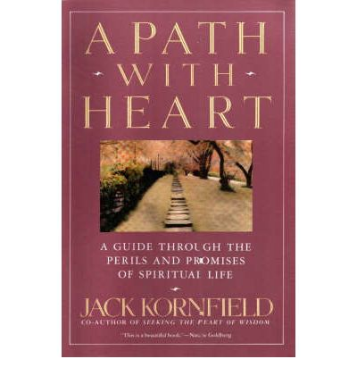 HEART WITH PATH A
