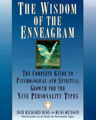 Image result for The Wisdom of the Enneagram: The Complete Guide to Psychological and Spiritual Growth for the Nine Personality Type