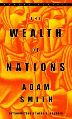 an analysis of international trade in wealth of nations by adam smith This is what adam smith a scottish professor, did prior to writing t he wealth of  nations what he saw was a world where factories were becoming important.