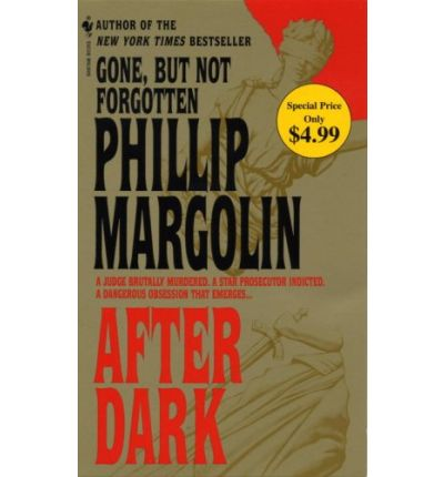 an analysis of the novel gone but not forgotten by phillip margolin Gone, but not forgotten (novel) topic gone, but not forgotten is a 1993 novel written by attorney phillip margolin and set in portland, oregon  the book was later adapted to a television miniseries.