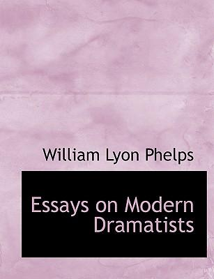 william lyon phelps essays How to write custom swing component essays by william lyon phelps good term paper topics master thesis presentation powerpoint.